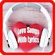 Songs Of Love With Lyrics by Karaoke Love Music Tales for children