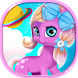 My Pony House – Pet Home Games by Beautiful Girl Games and Apps