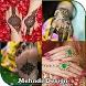 Mehndi Design by abangdroid
