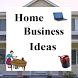 Home Business Ideas by Reference Geek Apps