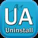 Uninstall Apps VIP by AngelHusky