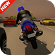 Guide Highway Traffic Rider by CafeRitna