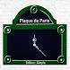 Plaque de Paris | Simple by Candice Louw Designs