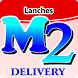 Lanches M2 by Delivery Direto by Kekanto