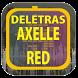 Axelle Red de Letras