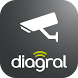 Diagral Visio by Hager Security