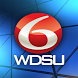 WDSU News and Weather by HTVMA Solutions, Inc.