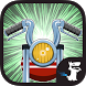 Sidecars - Double Dash Racer by TinyBytes