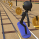 Stickman Subway Runners 3D by YD Visual