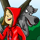 Red Riding Hood by Webeffect