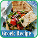 Greek Recipe by JodiStudio