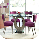 Modern Dining Tables by Faizzah