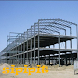 Steel Frame Design by sipipit