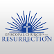 Resurrection Episcopal, Austin by Web4u Corporation - Michael Tigue
