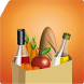 LA LISTA shared shopping list by APPS MOLONAS