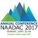 NAADAC 2017