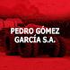 Pedro Gómez García