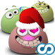 Funny Bubbles Xmas by Indie Games