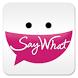 SayWhat Language App by SayWhat Language