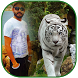 Wildlife Photo Frame by Startup Solutions