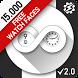 Watch Face - Minimal & Elegant by Studio eXtreme