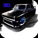ВАЗ 2109 реальные гонки 3D by W-H-B-D