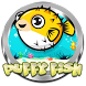 Puffy Fish, A Flappy Quest by ZSANZSAI AWESOME APPS!