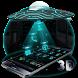 3D Future Spaceship Theme by Elegant Theme