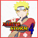 New Game Naruto Storm 4 Hint by kawazakioke