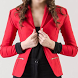 Women Blazer Design best-2017 by technotronics