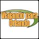Viajando para Orlando by Pantoja Web Studio