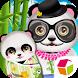 Panda Mommy's Love Diary by Xiang Junlong