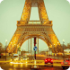 Paris puzzle by BestAppDev