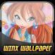 Winx Wallpaper Club HD by CreativeLab Dev
