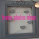 Photo Frame Design by BabidiArt