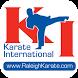 Karate International -Raleigh by Impact App Builders