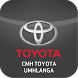 CMH Toyota Umhlanga by Custom Apps SA