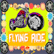 Flying Ride by Ahrabal App Studios