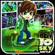 Super Ben Omnitrix Battle Fight by Nandong