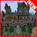 Dead Land MCPE map by Five shots games