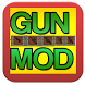 GUNS Mod for mcpe Free by Free App Developer & 66