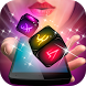Roll destiny dice! Simulator by Fresh & Mint
