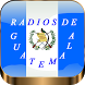 Radios de Guatemala by AppsJRLL