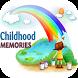 Childhood Memories by KrishnaSree