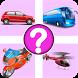 Guess Vehicle HD by Quarto Nich