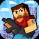 Gang Craft City Wars by SV Game Studio