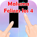 Maluma - Felices Los 4 Piano Game by Siak Wak