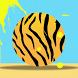 Tiger Ball - Jump ball by HSKIAM
