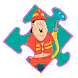 Fireman Puzzle Game for Kids by titansoft