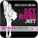 Toko Baju Online (Skyrose.Net) by arivani sopian